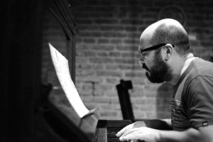 Sebastián Zanetto - piano
