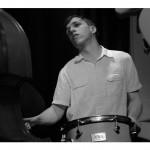 Pedro Bulgakov - batería