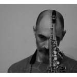 Pablo Monteys - saxo