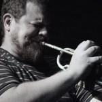 Mauro Mourelos - trompeta