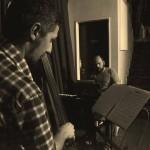 """Ojeda - Zanetto dúo en Ciclo """"Viva Jazz"""" de El Palomar coord. Walter Cardoso"""