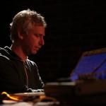 Esteban Sehinkman teclado - Encuentros Superpuestos - Residual fotos Andrea Romio