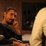 Escuchando - Estudio Moebio - 2do disco foto Andrea Romio