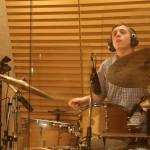 Pedro Bulgakov - Estudio Moebio - 2do disco foto Andrea Romio